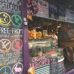 Vegan Food in London!  #6
