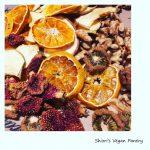 旬の果物で自家製ドライフルーツ  2016-12-01 21:43:00