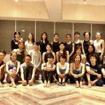 yuka yoga × Shiori's Vegan Pantry  !! #4 開催しました!