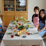 「生米パン講座 基礎2days  」1日目開催#3