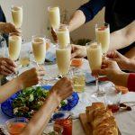 「生米パン講座 基礎2days  」1日目開催#4
