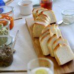 「生米パン講座 基礎2days  」1日目開催#5